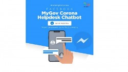 How To Use Facebook, WhatsApp And Telegram Chatbots to Access Coronavirus COVID-19 Updates