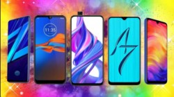 Flipkart Holi Discount Sale: Attractive Offers On Smartphones You Can Avail