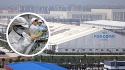 Apple Supplier Foxconn To Resume Production Line By March End In China