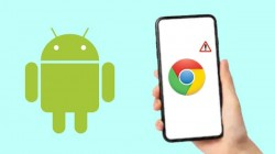 Here's A Simple Trick To View Saved Passwords In Chrome For Android