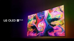 LG OLED 2020 TV Lineup Includes Better 8K, Gaming Performances