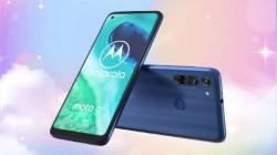 Motorola Unveils Moto G8 With Snapdragon 665 SoC, Triple-Rear Cameras