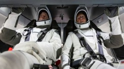 NASA, SpaceX To Go Ahead With Manned Mission Test In May