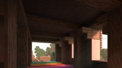 Nvidia Releases Sneak Peek At New Ray-Traced Minecraft World