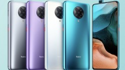 Poco F2 Could Arrive With 60Hz Display Like Redmi K30 Pro