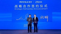 Royale FlexPai 2 Foldable Smartphone With Snapdragon 865 Goes Live