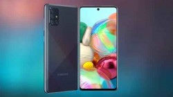 Samsung Galaxy A71 5G Bags TENNA Certification: Key Features Highlighted