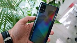 Samsung Galaxy A51 5G Appears On TENNA: Primary Features Revealed