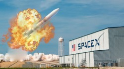 SpaceX Starship Super-Rocket Explode During Pressure Test: Report