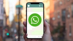WhatsApp For iPhone Gets Convenient Sharing Option