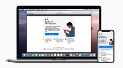 Apple Collaborates With CDC, FEMA To Launch COVID-19 Screening Website