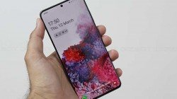 Samsung Galaxy S20+ Review: Android Flagship To Buy This Season