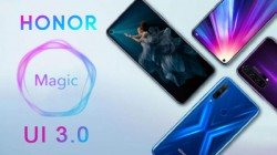 Honor Releases Magic UI 3.0 Update With Dark Mode, New UI
