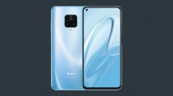 Xiaomi Redmi Note 9 Concept Render With Quad-Camera Setup Is Here