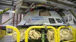 NASA Chalks 61 Corrections For Boeing Before Next Liftoff