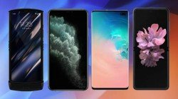 List Of Smartphones Priced Above Rs. 1 Lakh Available In India