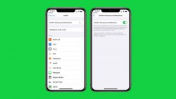Apple iOS 13.5 Beta Brings COVID-19 Notifications, Security Patches