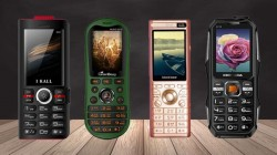 Feature Phones With Up To 8000mAh Battery You Can Buy Right Now