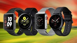 Buying Guide: Premium Smartwatches Available In India