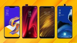 Best Smartphones With 256GB Internal Memory Under Rs 30,000 Buy In India
