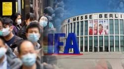 IFA Berlin 2020 Gets Cancelled Over Coronavirus Scare