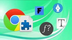 Identify Font With These 5 Chrome Extensions
