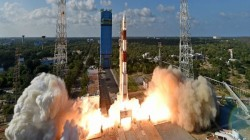 Kleos Space Scouting Mission Satellites Awaiting ISRO To Launch PSLV-C49