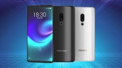 Meizu 17 5G With Snapdragon 865 SoC Might Debut On April 26