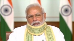 PM Modi Launches E-Gram Swaraj Portal, Swamitva Scheme To Improve Digitization Of Rural India