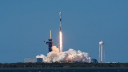 SpaceX Starlink Launches Next 60 Satellites With Smooth Recovery