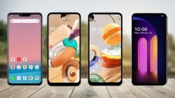 LG Smartphones Are Expected To Launch With Android 10