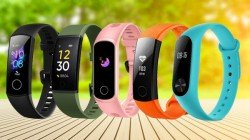 Best Smart Bands To Buy In India Under Rs 3,000