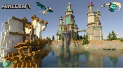 Minecraft With RTX Beta To Release On April 16: Here Are The Details