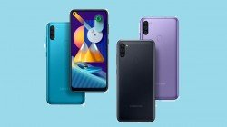 Samsung Launches Galaxy M11 With Triple-Cameras, 5,000mAh Battery: Price And Specs