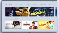 Xiaomi PatchWall 3.0 for Mi TV Goes Official In India: UI Enhancement And New Content Partners