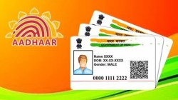 Common Service Centres To Update Aadhaar After UIDAI Nod