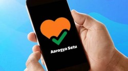 Aarogya Setu App Crosses 10 Crore Users Since Launch
