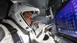 Astronauts Begin Quarantine Ahead Of SpaceX Demo-2 Mission To ISS