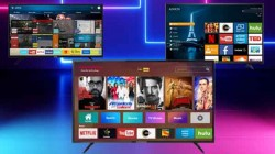 Best 50-Inch Screen Smart TVs To Buy In India Under Rs. 26,000