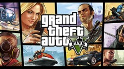 GTA V Available For Free Download Via Epic Games Store
