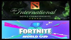 Fortnite World Cup, Dota 2 International eSports Tournament Called Off Due To COVID-19