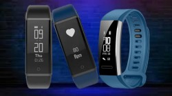 Mothers Day Gift Idea: Best Smart Bands To Gift Under Rs. 2,000