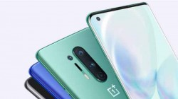 OnePlus Aims To Fix OnePlus 8 Pro Display 'Black Crush' Issue In The Upcoming OxygenOS Update