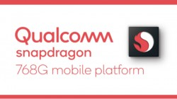 Qualcomm Snapdragon 768G 5G SoC Launched To Address Growing 5G Demand