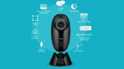 Qubo Smart Home Security Camera With COVID Guard Feature Launched For Rs. 4,290
