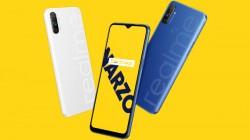 Realme Narzo 10A Sale On Flipkart: Other Budget...