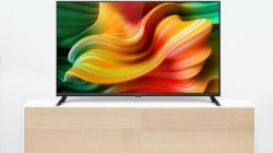 Realme Smart TV With HDR10 Launched In India: Priced Starting Rs. 12,999
