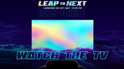 Realme Watch, Realme TV Launch Date Set For May 25: What To Expect