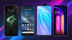 Best Smartphones With Large Displays Expected To Launch Soon In India