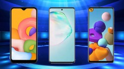 Upcoming Rumored Samsung Smartphones Expected To Launch